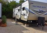 Camping avec Piscine États-Unis - Fiesta Key Rv Resort Travel Trailer Two-Bedroom 26-4
