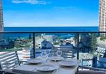 Location vacances Surfers Paradise - Luxury Two Bedroom Residence-2