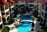 Location vacances Cabarete - Paradise Condos-1