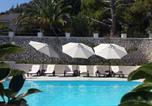 Hôtel Manfredonia - B&B Villa Simone-3