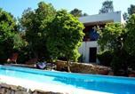 Location vacances Poulx - Rossignol-1