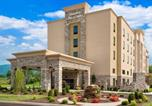 Hôtel Williamsport - Hampton Inn & Suites Williamsport - Faxon Exit-1