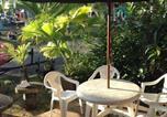 Hôtel Panama - Coconut Hostel-4