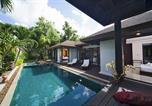Location vacances Chalong - Villa Rachanee No.7-2