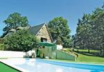 Location vacances Peyrignac - Holiday home La Tour P-611-1
