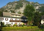Hôtel Bad Aussee - Dachsteinhof-4