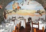 Hôtel Assisi - Hotel Il Maniero-3