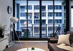 Location vacances Docklands - Madison Tower in the Heart of Melbourne Cbd-4
