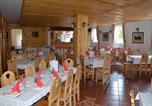 Villages vacances Kragujevac - Resavska Banja Resort-4