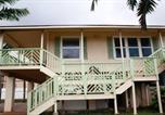 Location vacances Kahuku - Waveside Getaway-4