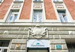 Hôtel Hart bei Graz - Haus Mobene - Hotel Garni-3