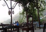 Hôtel Chefchaouen - Gîte Azilane-2