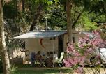 Camping avec Piscine couverte / chauffée Saint-Jean-Cap-Ferrat - Camping Sites et Paysages Les Pinèdes-4