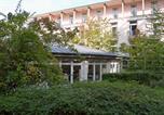 Hôtel Bornheim - Cjd Bonn Castell-3