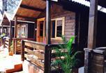 Villages vacances Canacona - Roundcube Beach Resort-4