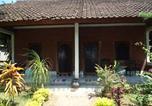 Hôtel Pemenang - Hotel Bumi Aditya