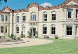 Hôtel Chalfont St Giles - De Vere Venues Uplands-4