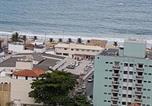 Location vacances Macaé - Apartamento Cobertura Luxo em Macaé-2