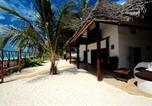Location vacances Kiwengwa - Villa Patti-4