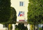 Hôtel Maranello - Hotel Arthur-4