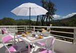 Location vacances Corbara - Résidence Le Clos Saint Paul-4