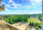 Location vacances Atlanta - Hi Rise Atlanta (Georiga) Marta Apartment-1