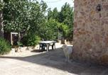 Location vacances Ruvo di Puglia - Antica Trani Nel Verde-1