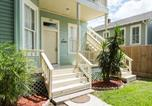 Location vacances Galveston - Victorian Charm By The Gulf-3