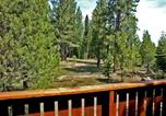 Location vacances Grass Valley - Trailside Villa-1