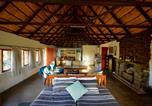 Location vacances Harrismith - Swartkop Cottage-2