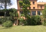 Hôtel Prats-de-Mollo-la-Preste - Les Glycines-4