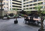 Location vacances Solna - 1 room apartment in Stockholm - Parkgatan-1