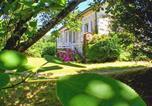 Location vacances La Genétouze - Villa Beau-Chêne-1