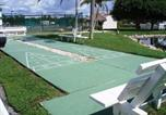 Location vacances Naples - Bonita Beach & Tennis 1208 by Vacation Rental Pros-2