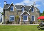 Location vacances North Ayrshire - Viewbank Guest House-3