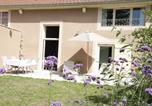 Hôtel Sathonay-Camp - Aux Portes De Lyon-4
