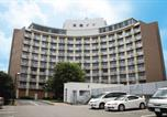 Hôtel Narita - Toyoko Inn Narita Airport-1