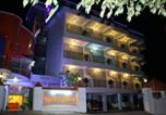 Hôtel Trivandrum - Rock n Beach-2