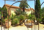 Location vacances Portiragnes Plage - La Terrasse 10p-2