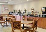 Hôtel Siloam Springs - Wingate by Wyndham Bentonville-2