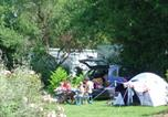 Camping  Acceptant les animaux Billiers - Camping Les Pins-3