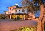 Hôtel San Prospero - Hotel Tre Torri-4