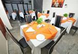 Hôtel Port Harcourt - Cskr Hotels Limited-2