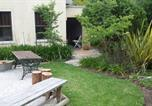 Location vacances Knysna Rural - The Greenhouse Farmstead-2
