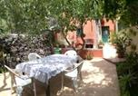 Location vacances San Giovanni la Punta - Casa e Giardino-3