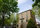 Location vacances Castel del Piano - Casa Colori-1