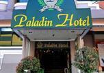 Hôtel Baguio - Paladin Hotel-4