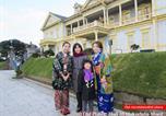 Location vacances Hakodate - Homestay Plus Hakodate-2