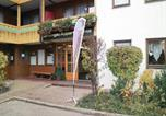 Location vacances Inzell - Apartment Inzell 06-4