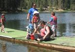 Location vacances Three Rivers - Montecito Sequoia Lodge-4
